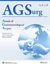 Annals of Gastroenterological Surgery (AGS3) cover image