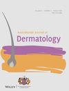 Australasian Journal of Dermatology (AJD) cover image