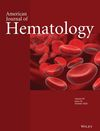 American Journal of Hematology (AJH) cover image