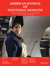 American Journal of Industrial Medicine (AJIM) cover image