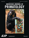 American Journal of Primatology (AJP2) cover image