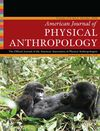 American Journal of Physical Anthropology (AJP3) cover image