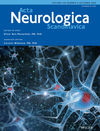 Acta Neurologica Scandinavica (ANE2) cover image