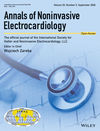 Annals of Noninvasive Electrocardiology