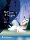 ANZ Journal of Surgery (ANS) cover image