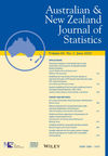 Australian & New Zealand Journal of Statistics (ANZS) cover image
