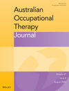 Australian Occupational Therapy Journal