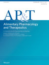 Alimentary Pharmacology & Therapeutics (APT2) cover image