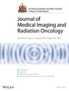 Journal of Medical Imaging and Radiation Oncology (ARA) cover image