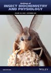 Archives of Insect Biochemistry and Physiology (ARC3) cover image