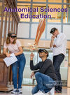 Anatomical Sciences Education (ASE2) cover image