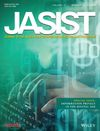 Journal of the Association for Information Science and Technology (ASI) cover image