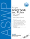 Asian Social Work and Policy Review