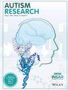 Autism Research (AUR2) cover image