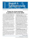 Board & Administrator for Administrators Only (BAN) cover image