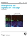 Birth Defects Research Part B: Developmental and Reproductive Toxicology (BDR) cover image