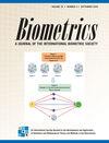 Biometrics (BIOM) cover image