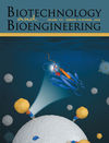 Biotechnology and Bioengineering (BIT) cover image