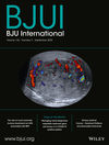 BJU International (BJU) cover image