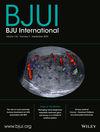 BJU International (BJU) cover image