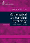 British Journal of Mathematical and Statistical Psychology