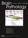 Brain Pathology (BPA) cover image