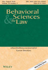 Behavioral Sciences & The Law