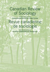 Canadian Review of Sociology/Revue canadienne de sociologie