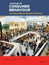 Journal of Consumer Behaviour (CB) cover image