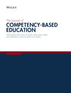 The Journal of Competency-Based Education (CBE2) cover image