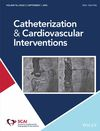 Catheterization and Cardiovascular Interventions (CCD) cover image
