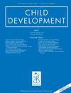 Child Development (CDEV) cover image