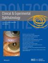 Clinical & Experimental Ophthalmology (CEO) cover image