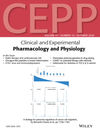 Clinical and Experimental Pharmacology and Physiology (CEP2) cover image