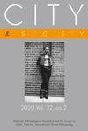 City & Society (CISO) cover image