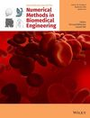 International Journal for Numerical Methods in Biomedical Engineering (CNM2) cover image