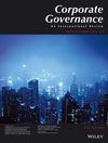 Corporate Governance: An International Review (CORG) cover image
