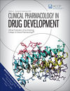 Clinical Pharmacology in Drug Development (CPD3) cover image