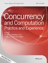 Concurrency and Computation: Practice and Experience (CPE2) cover image