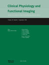 Clinical Physiology and Functional Imaging (CPF) cover image