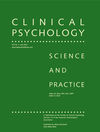 Clinical Psychology: Science and Practice (CPSP) cover image