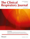 The Clinical Respiratory Journal (CRJ2) cover image