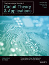 International Journal of Circuit Theory and Applications (CTA) cover image