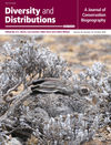 Diversity and Distributions