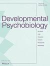 Developmental Psychobiology (DEV2) cover image