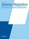 Diabetes/Metabolism Research and Reviews