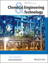 Chemical Engineering & Technology (E044) cover image