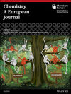 Chemistry - A European Journal (E111) cover image