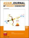 Asian Journal of Organic Chemistry (E157) cover image