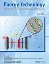 Energy Technology (E198) cover image